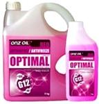 ONZOIL Optimal RED G12 5кг