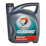 Total Classic 5W-40 5л