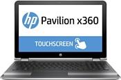 HP Pavilion x360 15-bk102ur (Y5V55EA)