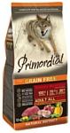 Primordial (12 кг) Grain Free Adult All Breed Buffalo Mackerel