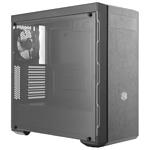 Cooler Master MasterBox MB600L (B600L-KA5N-S02) w/o PSU Black/grey