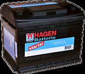 Hagen 59518 (95Ah)