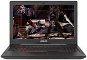 ASUS FX503VD-E4139