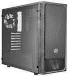 Cooler Master MasterBox E500L (MCB-E500L-KA5N-S02) w/o PSU Black/silver