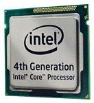 Intel Core i7-4770 Haswell (3400MHz, LGA1150, L3 8192Kb)