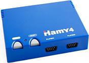 Hamy 4 (350-in-1) Gran Turismo Blue