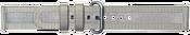 Braloba Active Textile 20 мм (серый)