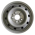 Trebl 9495 6.5x16/5x130 D89.1 ET66 Silver
