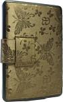 LSS Butterfly для Amazon Kindle Paperwhite коричневый