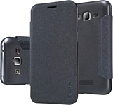 Nillkin Sparkle для Samsung Galaxy J2 черный