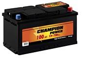 A-mega CHAMPION POWER 100 R (100Ah)
