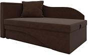 Mebelico Грация (коричневый) (57999)