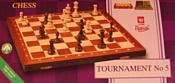 Wegiel Chess Tournament No 5