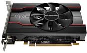 Sapphire Pulse Radeon RX 550 1206Mhz PCI-E 3.0 2048Mb 7000Mhz 128 bit DVI HDMI HDCP