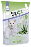 Sanicat Diamonds Aloe Vera 5л