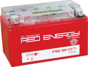 Red Energy 1207 (YTX7A-BS) (7Ah)