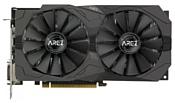ASUS Radeon RX 570 1300Mhz PCI-E 3.0 4096Mb 7000Mhz 256 bit 2xDVI HDMI HDCP Arez Strix OC Gaming
