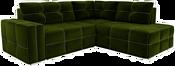 Mebelico Леос 60133 (зеленый)
