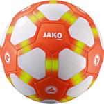 JAKO Striker 5 (белый/оранжевый)