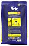 Brit Premium Junior M (3 кг)