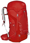 Osprey Talon 44 red (martian red)