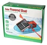 CuteSunlight Toys Factory 2025 Solar Powered Boat