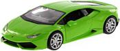 Maisto Ламборгини Хурикан 31509 (зеленый)