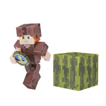 Minecraft Series 4: Alex in Leather Armor 19975