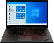 Lenovo ThinkPad P1 Gen 3 (20TH0019RT)