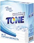Washing Tone Горная свежесть 400 г