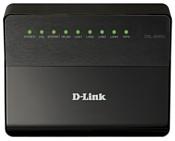 D-link DSL-2640U/RA/U1A