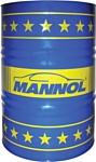 Mannol TS-1 SHPD 15W-40 208л