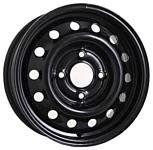 SANT J67041081 7x16/4x108 D65.1 ET29 Black