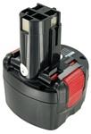Bosch 12 V 1,2 Ah (2607335273)