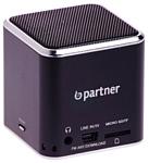 Partner Cube