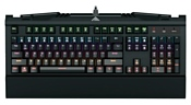 GAMDIAS HERMES 7 COLOR Black USB