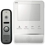 CTV DP2400МD (белый)