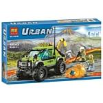 BELA Urban 10638 Вулканический грузовик