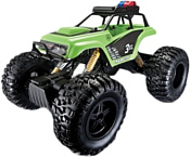Maisto Rock Crawler 3XL (зеленый)