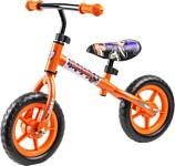 Small Rider Fantasy (оранжевый)