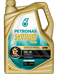 Petronas Syntium 7000 0W-40 5л