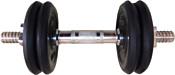 Pro energy Разборная с обрезиненными дисками (вращ. ручка) - 5 кг