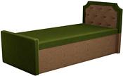 Mebelico Севилья 160x157 59588 (зеленый/коричневый)