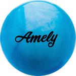 Amely AGB-101 15 см (синий/белый)
