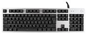 Logitech G G413 Silver Mechanical Gaming Keyboard USB