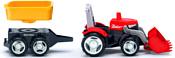Efko Трактор с прицепом 37055EF-CH