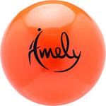 Amely AGB-201 19 см (оранжевый)