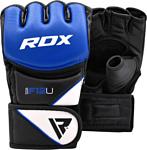 RDX GGR-F12U M (синий)