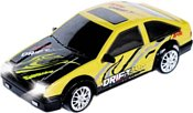 Huang Bo Toyota Corolla Levin AE86 GT 1:24 (666-211)