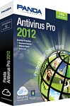 Panda Antivirus Pro 2012 (1 ПК, 2 года) J24AP12ESD1